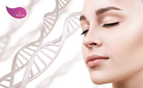 Cấy tế bào gốc cho da mặt