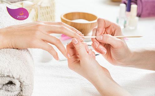 Dịch vụ nail vip