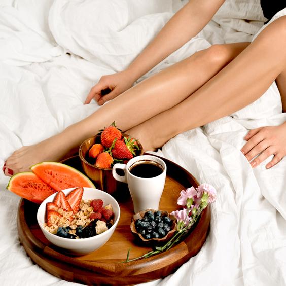 ăn uống dinh dưỡng tốt cho móng