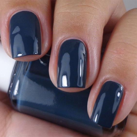 màu xanh navy