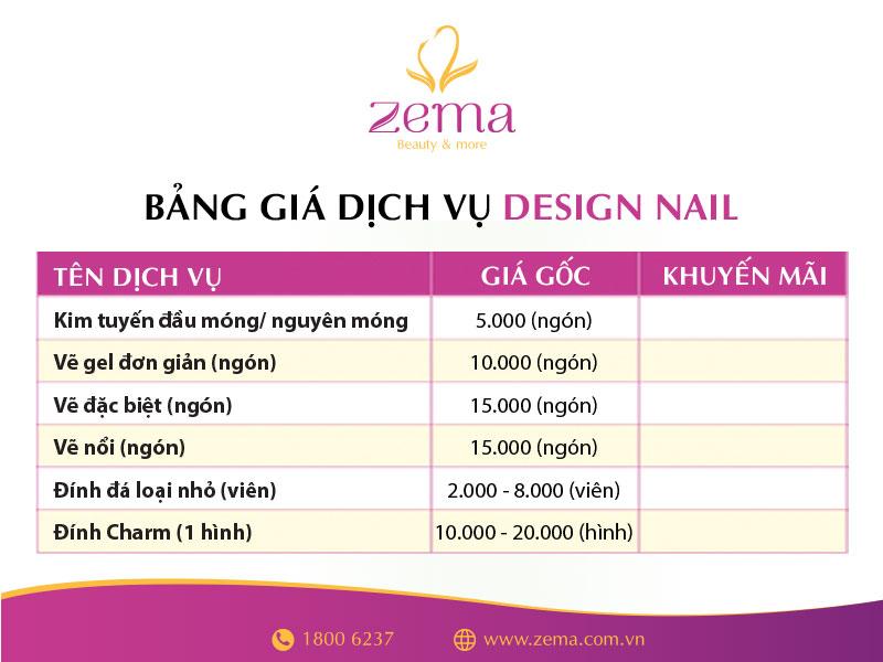 Design-nail