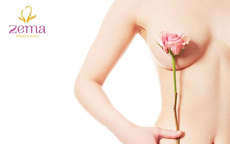 Làm hồng nhũ hoa để giữ hạnh phúc lứa đôi, thăng hoa cảm xúc