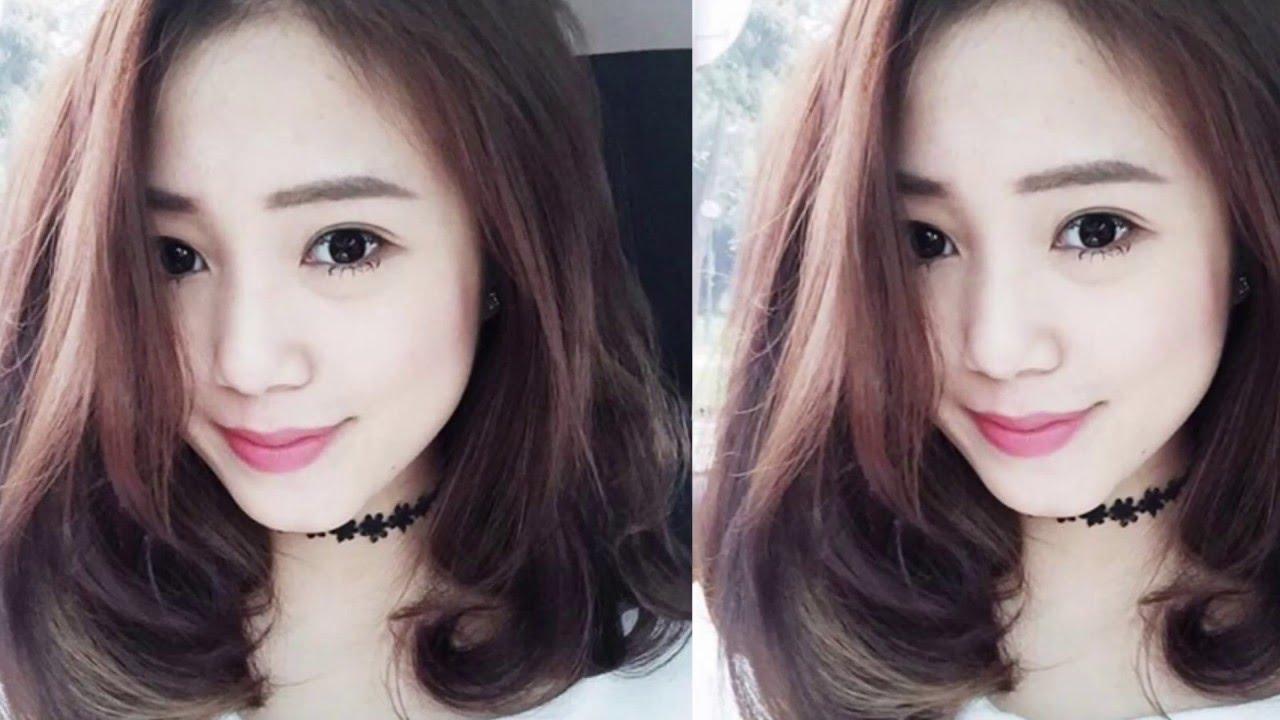 Mái tóc mới xinh, giúp bạn trở nên tự tin hơn