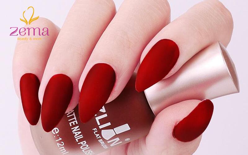 nail xinh 1