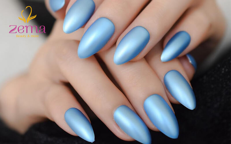 nail xinh 8