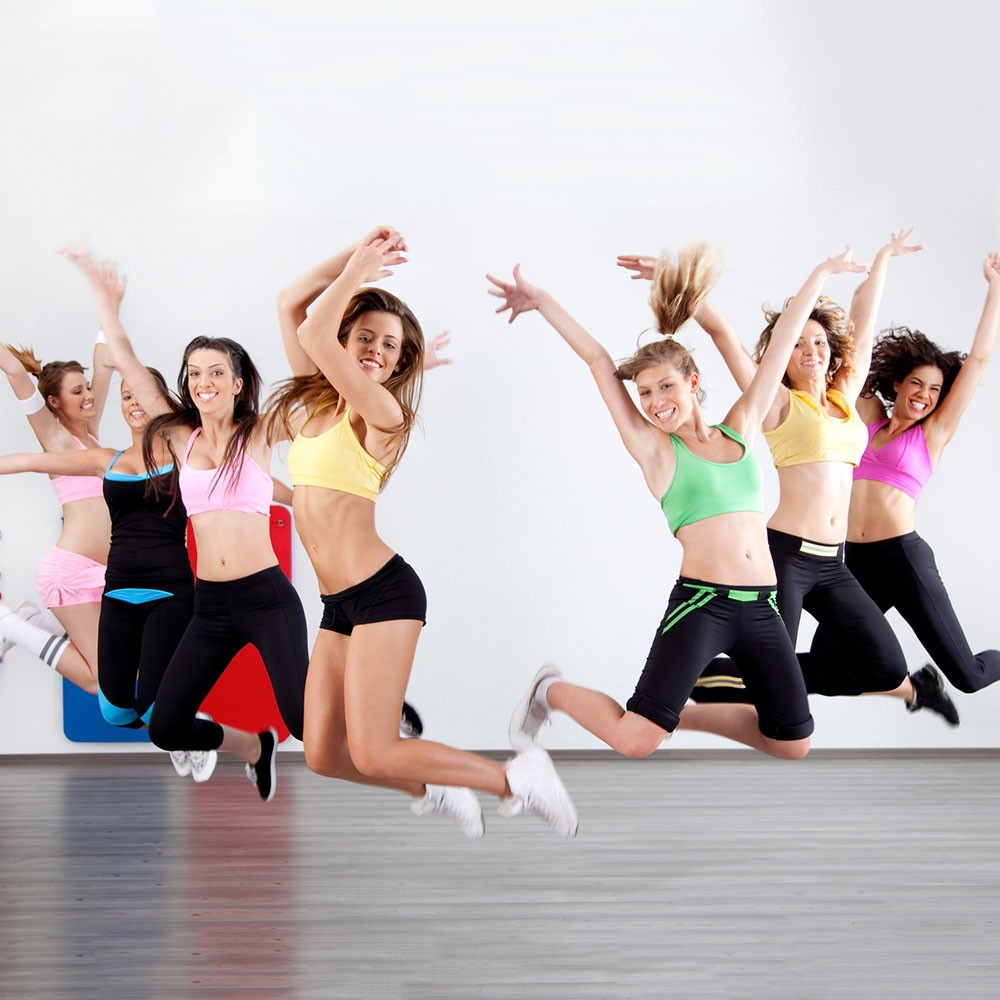 tap aerobic giam can nhanh