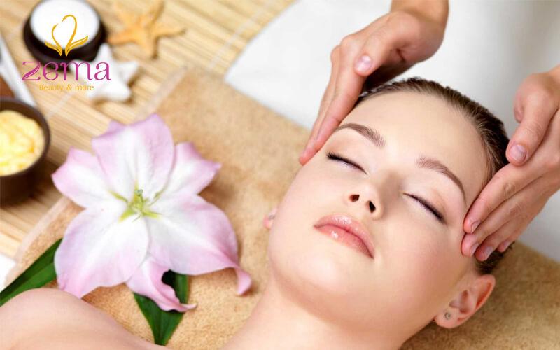 Tại sao nên gội đầu massage thư giãn?