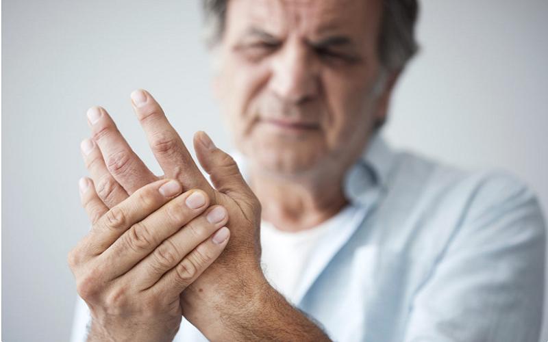 Giải pháp cho người tê tay chân vô cùng hiệu quả
