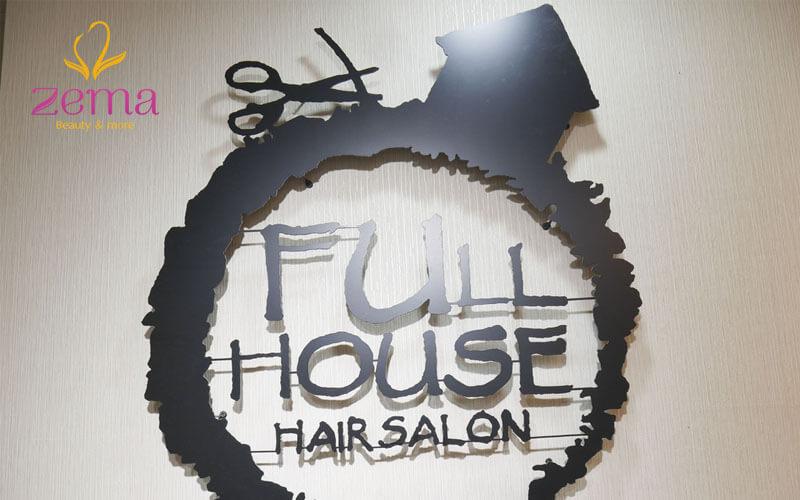 Fun House Hair Salon - địa chỉ cắt tóc đẹp ở Hà Nội