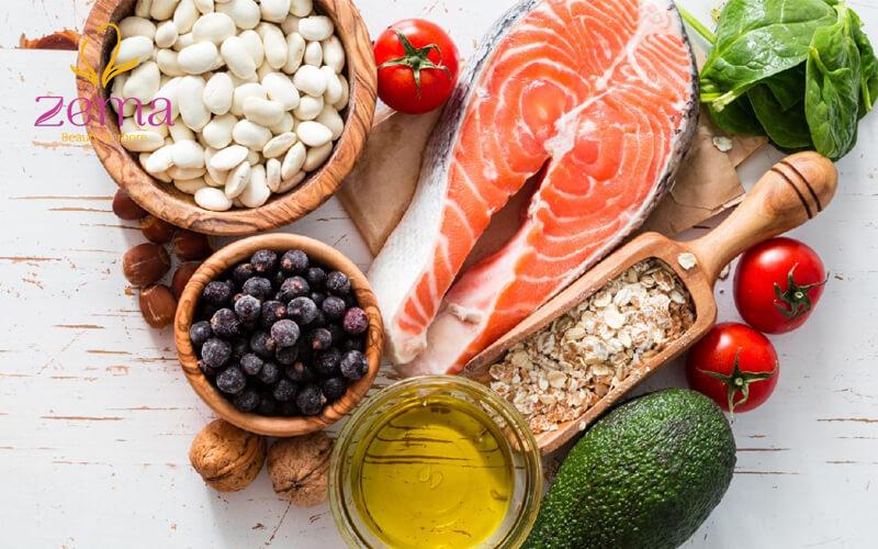 3 chế độ ăn giảm cân khiến các chị em phát sốt