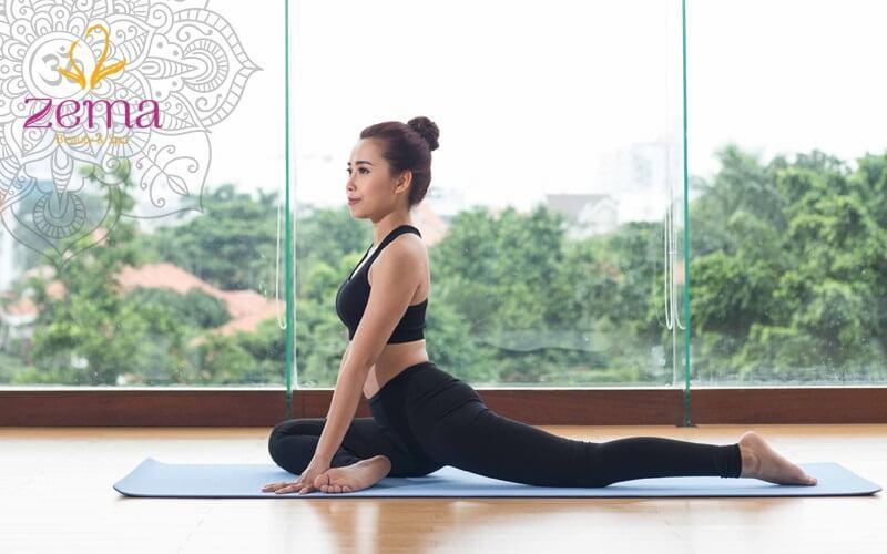 7 bài thể dục giảm mỡ bụng tại nhà cực dễ làm