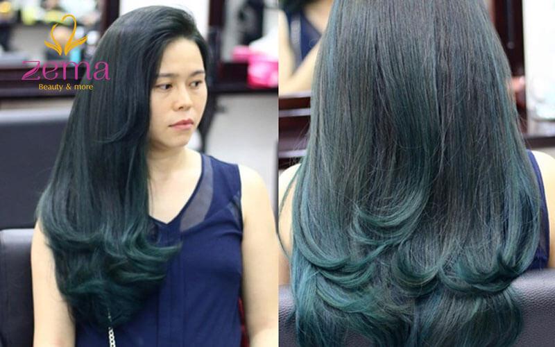 Salon Tóc Bo: 83 Phan Thanh, Thạc Gián, Q. Thanh Khê