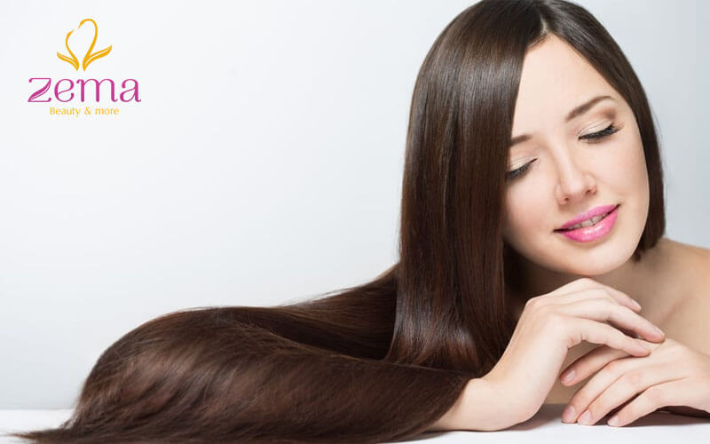 Sử dụng Mayonnaise để tăng cường độ ẩm giúp tóc bồng bềnh tự nhiên