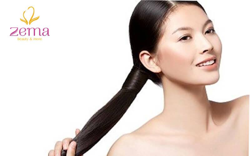 Nhuộm phục hồi bao nhiêu tiền để tóc khỏe mạnh?