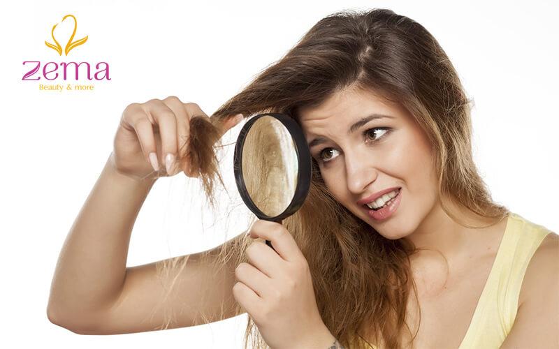 Giá phục hồi tóc dao động từ 200.000 - 5.000.000 VNĐ