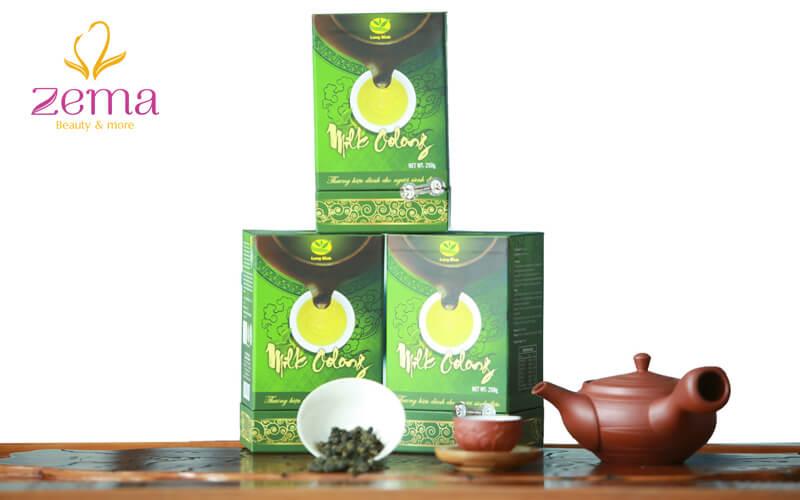Top 7 loại trà giảm cân hiệu quả nhất hiện nay