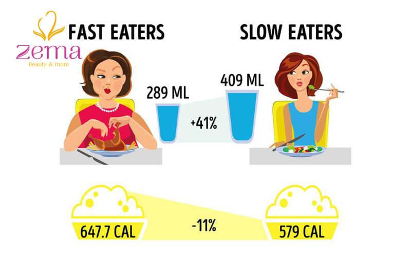 Đừng ăn kiêng quá kham khổ