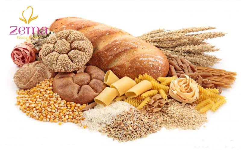 Bí quyết giảm cân vẫn sử dụng các loại thức ăn bột đường