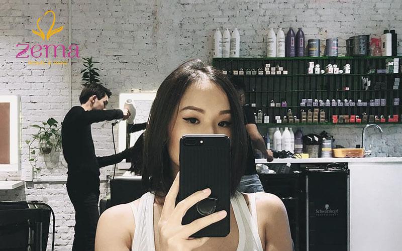Hair Bar Viet Nam sở hữu đội ngũ chuyên viên làm tóc dày dặn kinh nghiệm