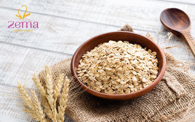 Chiết xuất từ gạo có thể làm trắng da mặt cấp tốc