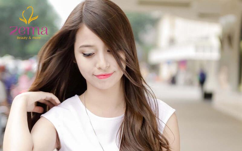 13 cách dễ dàng để phục hồi tóc hư tổn tại nhà