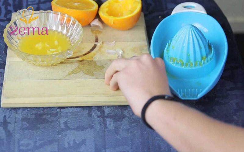 Các cách làm móng tay dài nhanh bằng cam