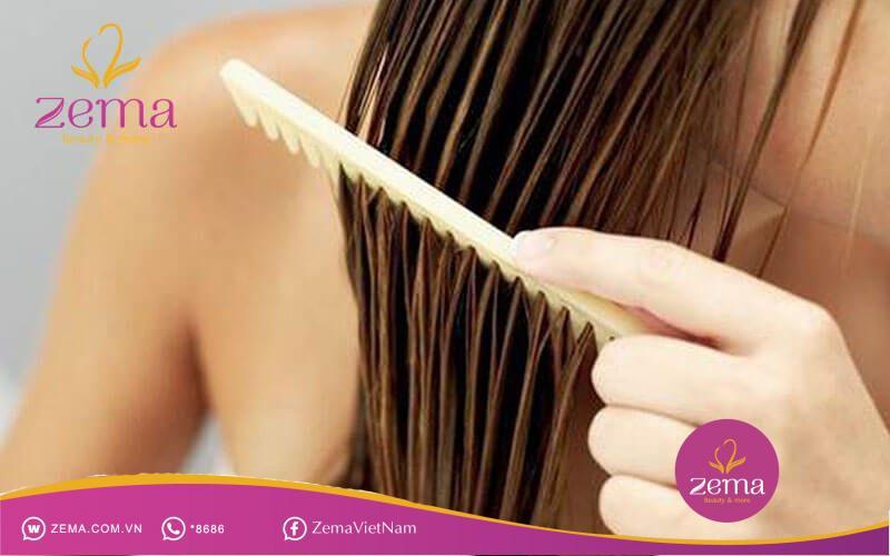 5 thói quen tốt sau đây sẽ giúp cải thiện tình trạng rụng tóc tuổi dậy thì