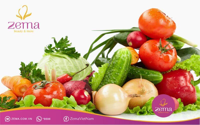 Cần phải có chế độ dinh dưỡng tốt