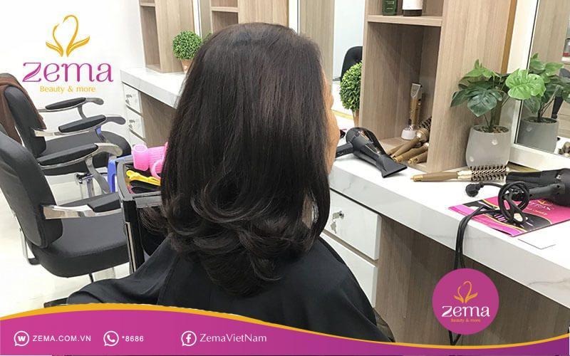 Kiểu tóc dành cho lứa tuổi 50 đẹp và thịnh hành nhất năm 2020
