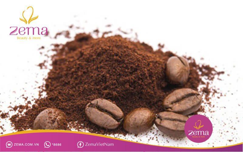 Cà phê - Bí quyết giúp tóc luôn bóng mượt và khỏe mạnh