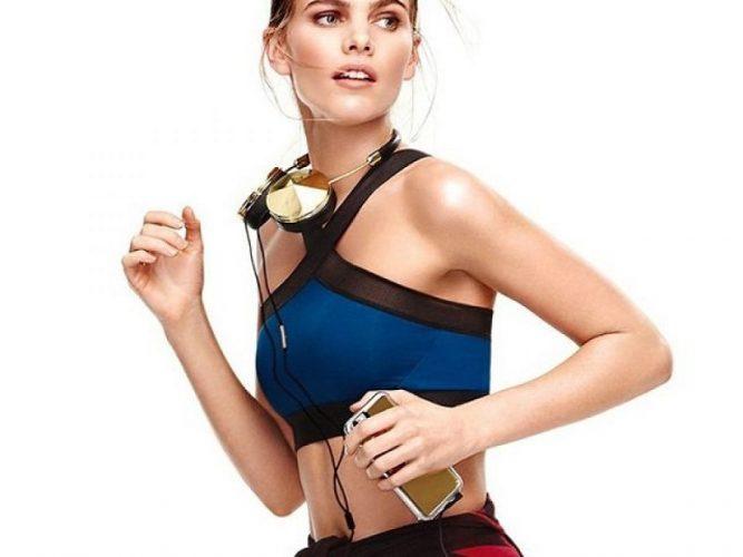 Tập luyện thể dục mỗi ngày là công thức vàng để có một hình thể khỏe đẹp