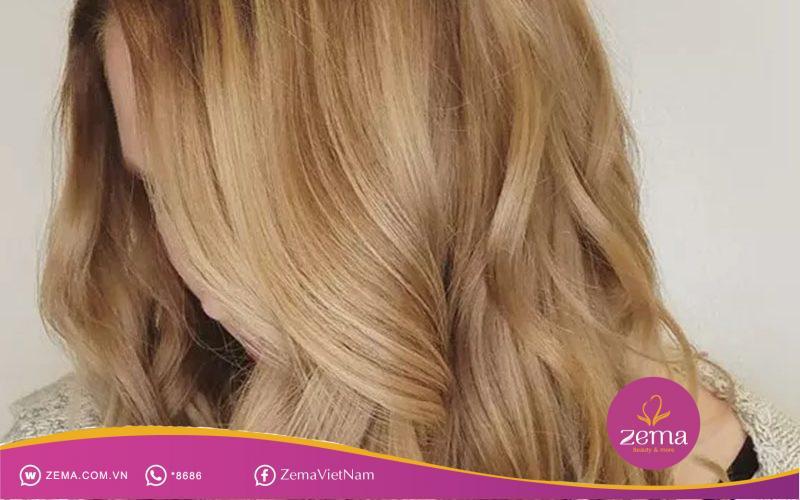 Một trong những kiểu tóc đẹp tôn da mà nàng không nên bỏ lỡ