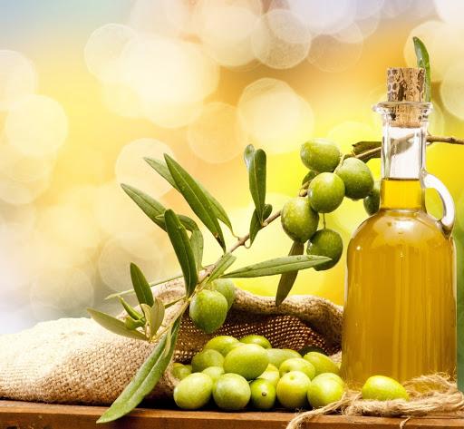 Dầu ô liu giúp dưỡng ẩm làn da hiệu quả