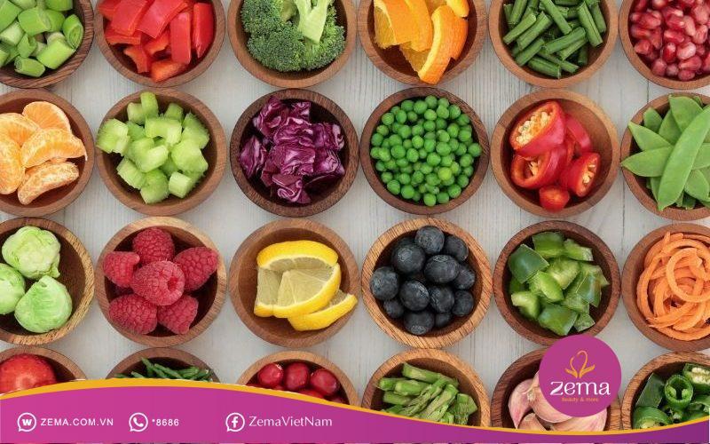 Bận ăn nên được chia nhỏ trong ngày để tăng hiệu quả giảm cân