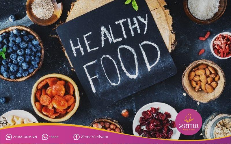 Ăn uống theo chế độ khoa học hơn sẽ giúp giảm béo