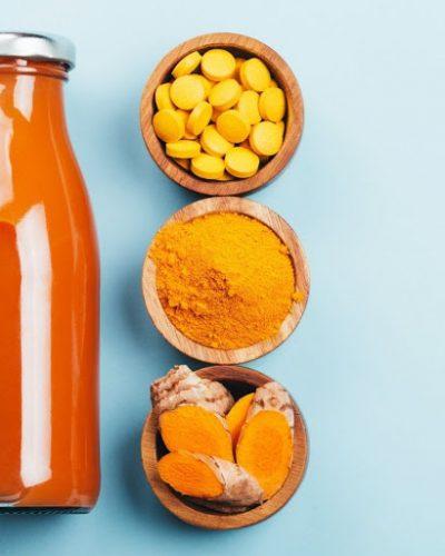 Cách dùng bột nghệ dưỡng da