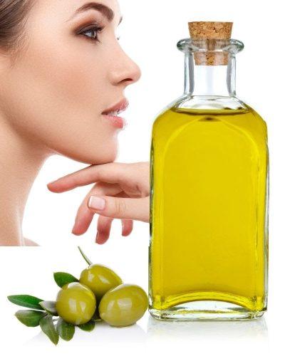 Dầu oliu có rất nhiều công dụng trong dưỡng da