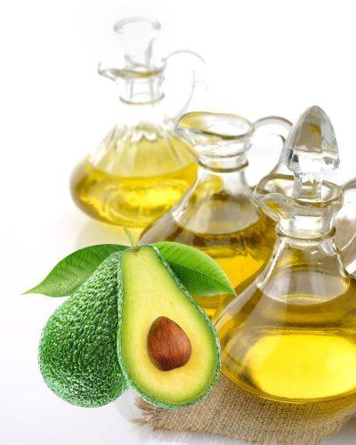 Tinh dầu bơ còn dùng để điều trị da khô, bong tróc