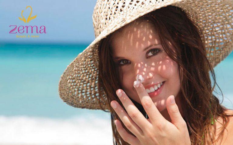 Hạn chế tiếp xúc với ánh nắng mặt trời để tránh tác động từ tia UV