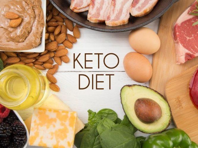Chế độ ăn kiêng keto hiện nay đang rất được ưa chuộng