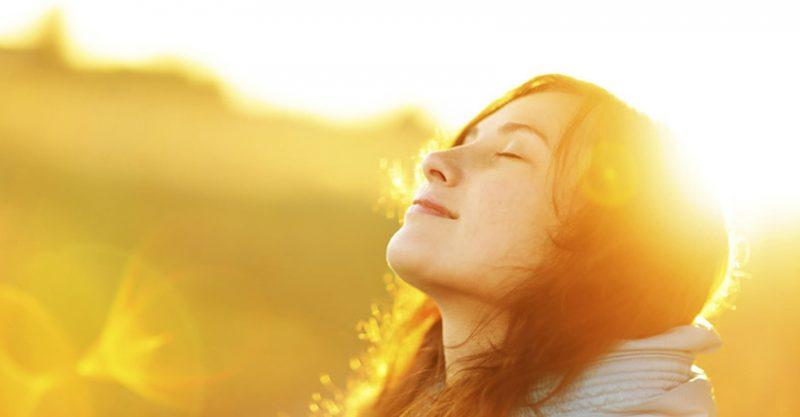 Mẹo dưỡng da mặt sáng khỏe như mặt trời