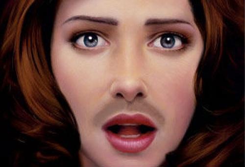 Một vài nguyên nhân cơ bản làm râu quai nón xuất hiện ở nữ giới