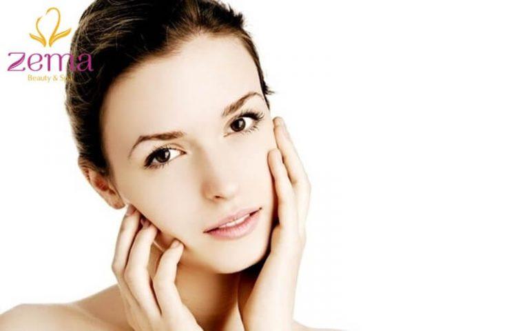 Những nguyên tắc vàng giúp bạn dưỡng da mặt sáng khỏe tại nhà