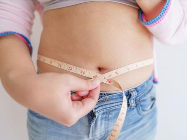 Có rất nhiều nguyên nhân gây ra mỡ bụng