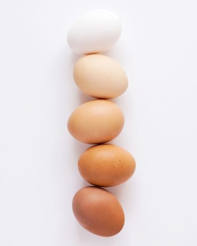 Người vừa tẩy nốt ruồi kiêng ăn trứng sẽ tốt hơn