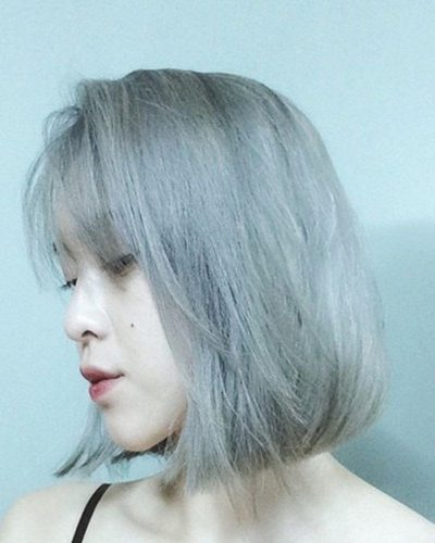 Hướng dẫn tẩy tóc