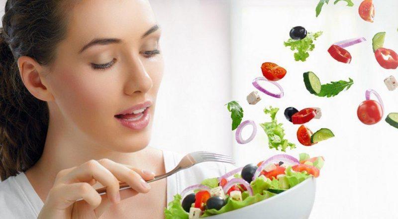 Top loại thực phẩm dưỡng da khỏe mạnh tại nhà