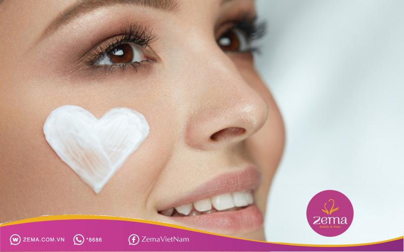 Chăm sóc cho làn da là hành trình dài cần sự kiên trì lớn