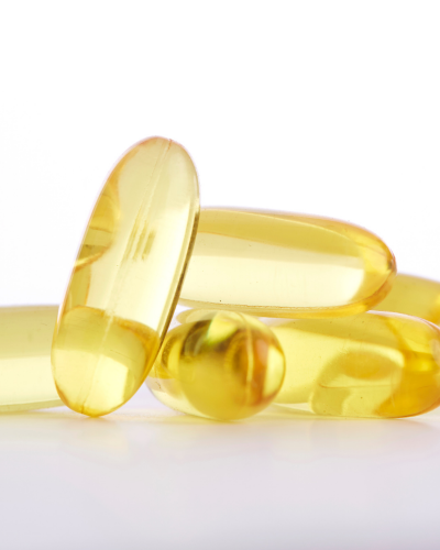 Vitamin e tốt cho quá trình dưỡng da