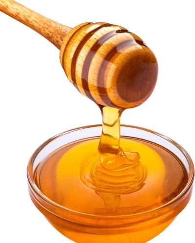 Mật ong và vitamin e giúp tái tạo tế bào da